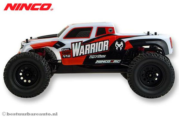 Warrior Monster Truck van het merk Ninco.